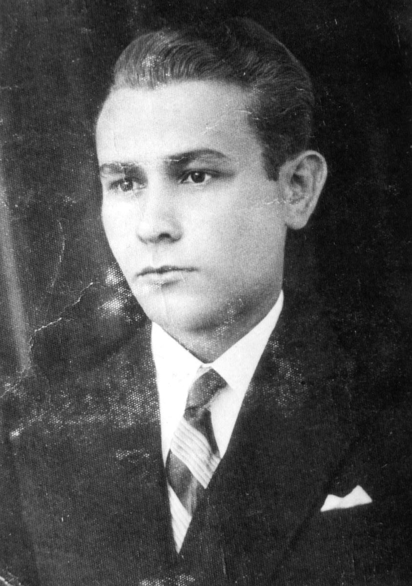 Бутковський Іван, провідник ОУН Сколівщини