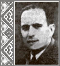 Качмарський Євген, політв'язень