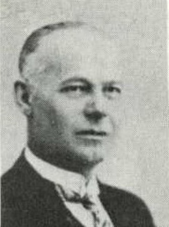 Лещій Северин, математик і фізик, директор УАГ