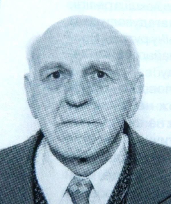 Кохан Петро, політв'язень