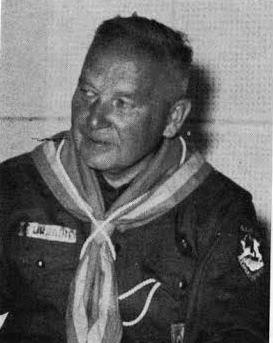 Пеленський Дам'ян, батько Пласту в Німеччині