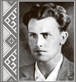 Савчинський Ярема, політв'язень