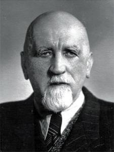 Зарицький Мирон, математик, приятель Пласту