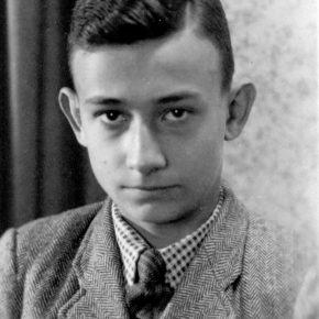 Зальцбург, Любомир Гузар, 1945