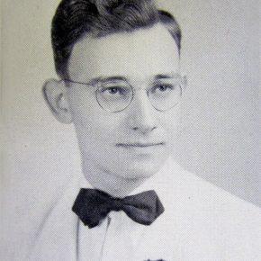 Любомир Гузар, 1950
