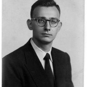 Любомир Гузар, 1954