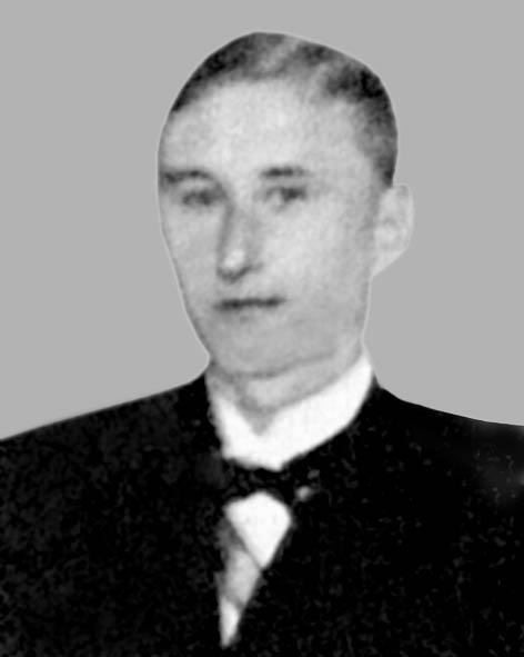 Стон-Балтарович Володимир, композитор, співак