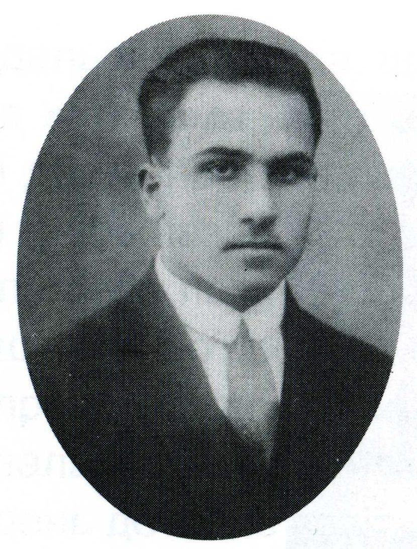 Мирон Ганушевський