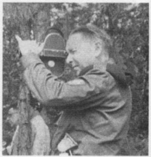 Пежанський Михайло, фотограф, інженер, архівіст