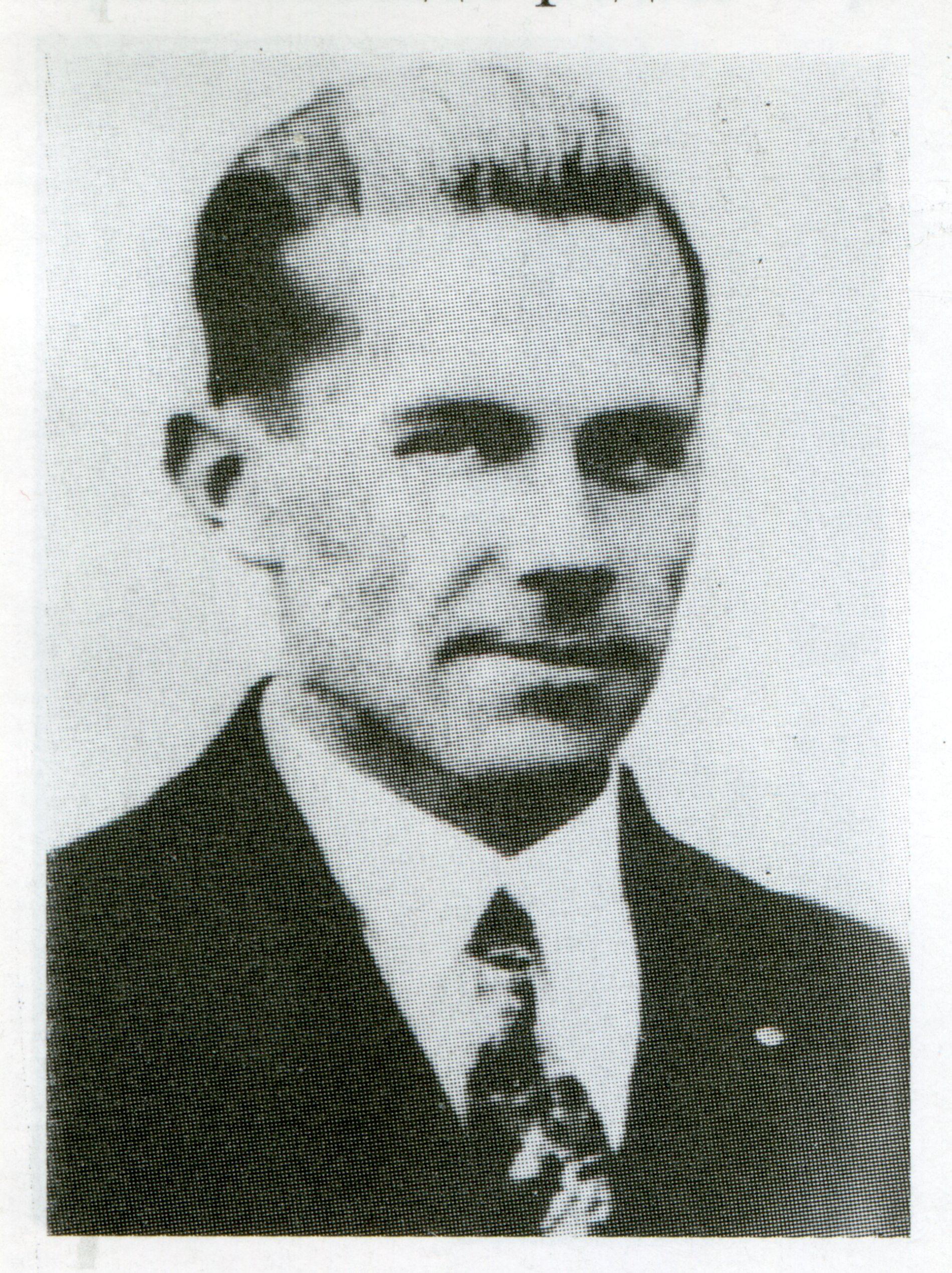 Цебрівський о. Віктор, священик