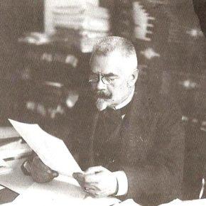 Ілля Кокорудз