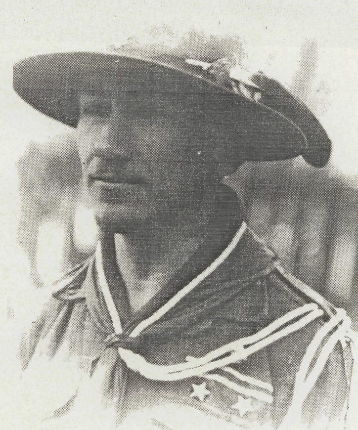 Кархут Василь, лікар