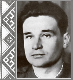 Володимир Таранович