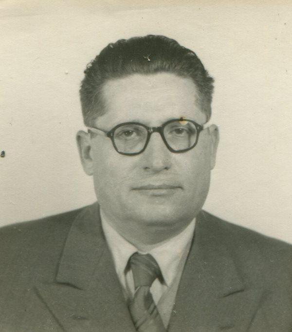 Клим Павло, інженер