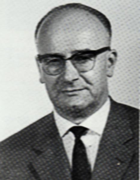 Ісаїв Василь, інженер