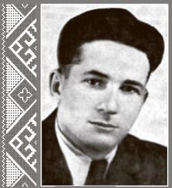 Мітринґа Іван-Тадей, член ОУН