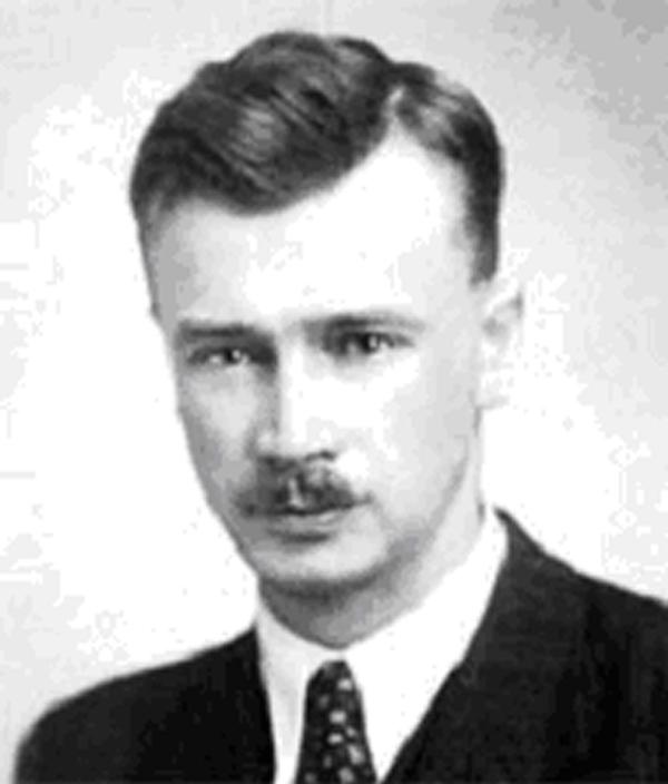 Олег Кандиба