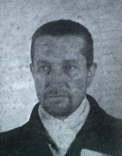 Ждан Іван, священик