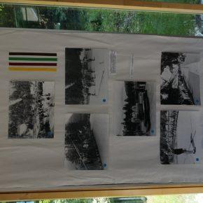 """Історична виставка """"Мандрівка в минуле"""", ЮМПЗ 2017"""
