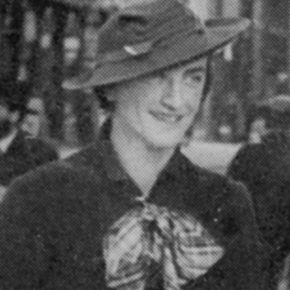 Нома П'ясецька, 1934