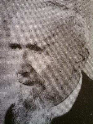 Лаба о. Василь, військовий і пластовий капелан