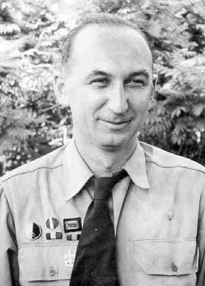 Рубель Ярослав, інженер, спортовець