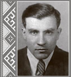 Климів Іван, творець ОУН на Сокальщині