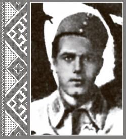 Яремкевич Северин, учасник боїв на г. Маківка