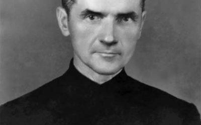 Зарицький Олекса, блаженний священномученик