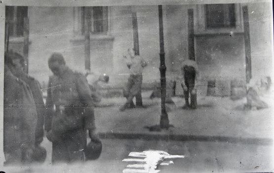 Фото з фондів Музею визвольних змагань Прикарпатського краю