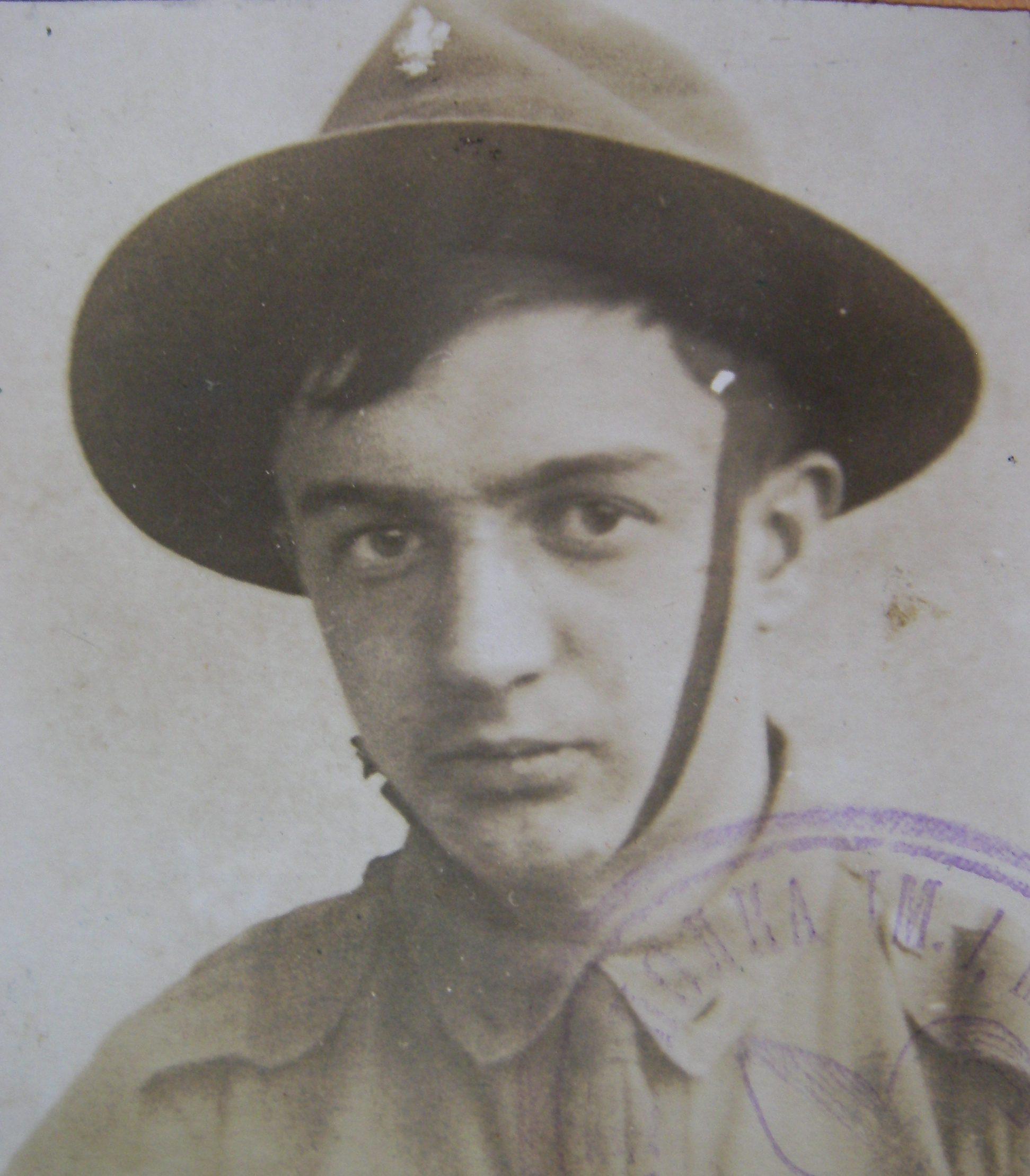 Верес Роман, есперантист, бібліотекар