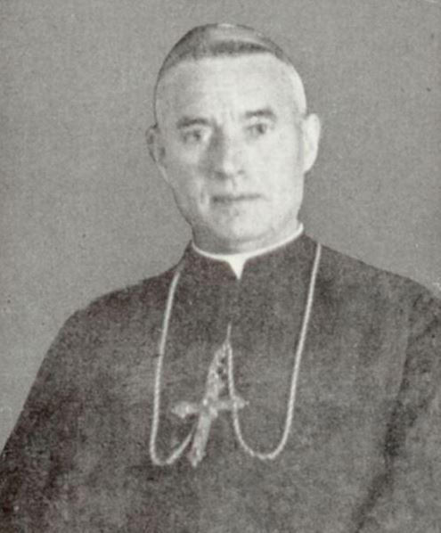 Блаженний священномученик Кир Іван Лятишевський — приятель Пласту
