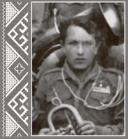 Старух Ярослав, полковник УПА