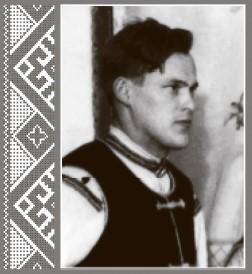 Стебельський Степан-Тарас, майор УПА