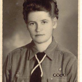 Марія Мурій