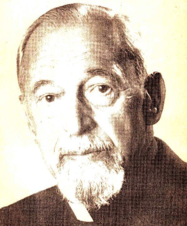 Гриньох Іван, священик