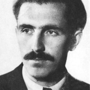 Дмитро Грицай