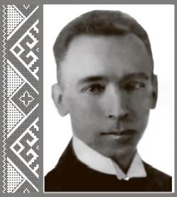 Володимир Лукомський