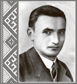 Петро Олійник