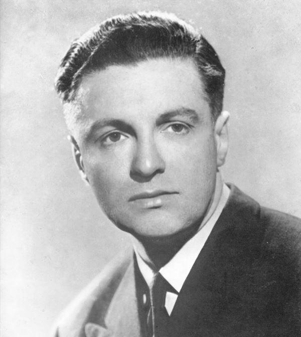 Ю. Дністровий: Чорний Тур – Гетьманич в Чикаго в 1955