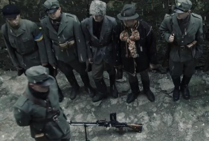 Юрій Шанта: Бої на Красному Полі, частина 2