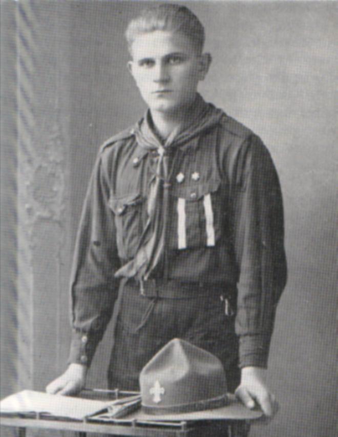 Коссак Зенон, член ОУН, вояк Карпатської Січі