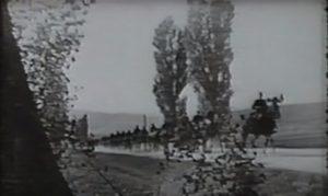 "Кадр з фільму Авраменка ""Трагедія Карпатської України"""