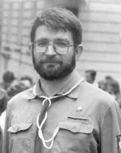 Бурбеза Григорій, один з відновників Пласту у Тернополі