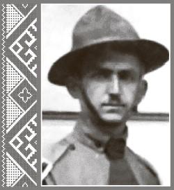 Пашницький Василь, доктор філософії