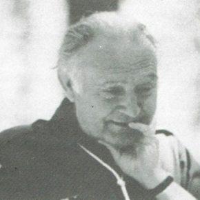 Начальний Пластун Юрій Старосольський, ЛЧ