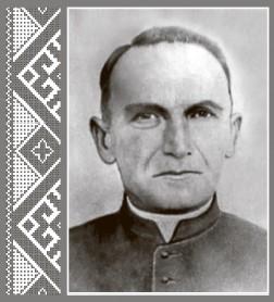 Ковч Еміліян, священомученик, опікун Пласту в Перемишлянах