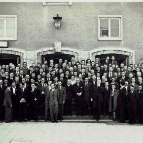 4 Крайовий Пластовий З'їзд СУПЕ в Штутґарті-Цуфенгавзен, 16-18 квітня 1949