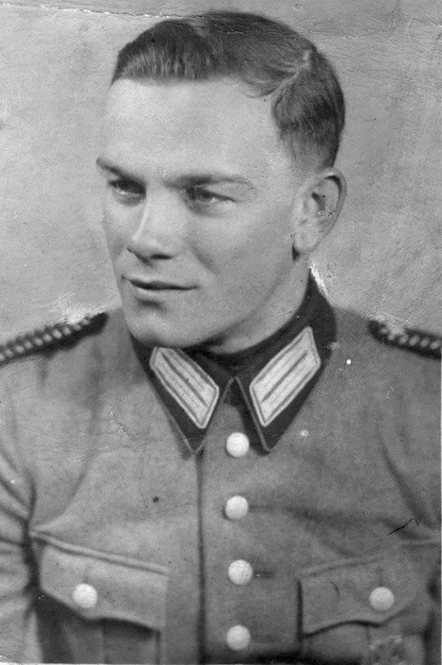 Михайло Фридер