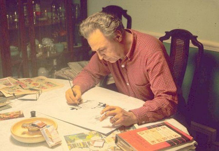 Мирослав Григоріїв: Авантюрист, митець та пластун